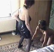 Sexsklave