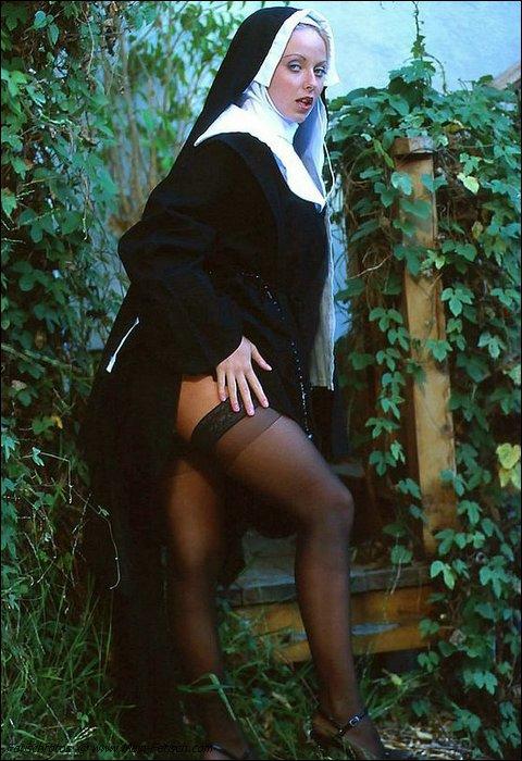 Sex Unter Nonnen
